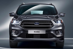 FORD Kuga 2.0TDCi Auto S&S Trend+ 4x2 120