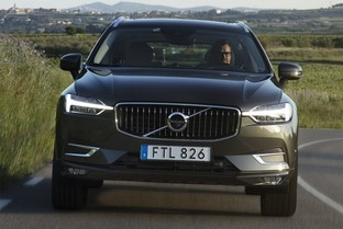 VOLVO XC60 B4 Inscription FWD Aut.