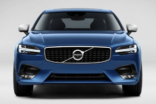 VOLVO S90 T8 Twin Recharge Inscription AWD