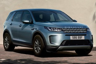 LAND-ROVER Discovery Sport 2.0TD4 R-Dynamic S AWD Auto 180