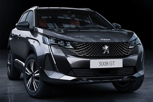 PEUGEOT 3008 SUV 1.5BlueHDi Active Pack S&S 130