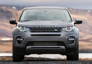 LAND-ROVER Discovery Sport 2.0TD4 Pure 4x4 180
