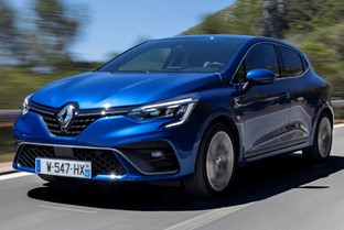 RENAULT Clio TCe GLP Business 74kW