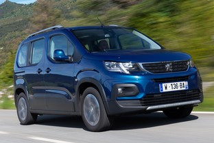 PEUGEOT Rifter 1.5BlueHDi S&S Long Active 100