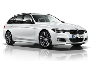 BMW Serie 3 316d Touring (4.75)