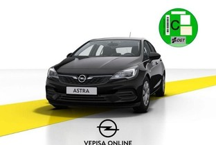 OPEL Astra 1.2T S/S 110