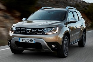 DACIA Duster 1.0 TCE Essential 4x2 75kW