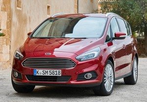 FORD S-Max 2.0TDCi Panther ST-Line Powershift 150