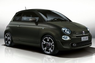 FIAT 500 1.0 Hybrid Connect 52kW