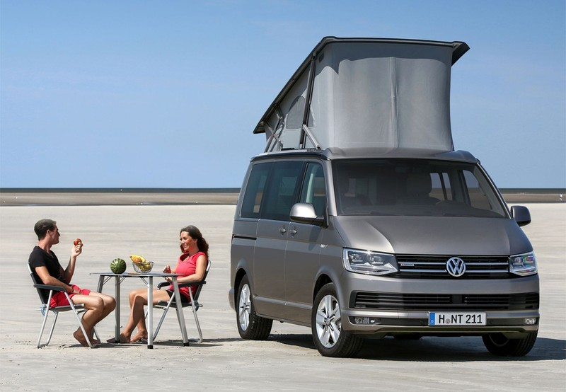 California 2.0TDI BMT Beach Tour 4M DSG 146kW