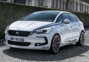 DS DS5 1.6 THP S&S Performance Line EAT6 165