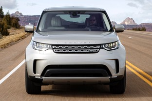 LAND-ROVER Discovery 2.0 I4 S Aut.