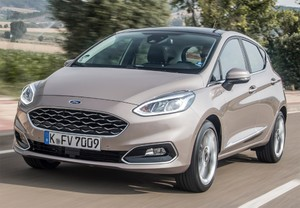FORD Fiesta 1.5 Ecoboost ST