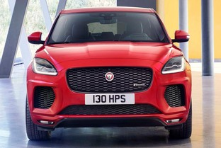 JAGUAR E-Pace 2.0D I4 R-Dynamic Base AWD 180