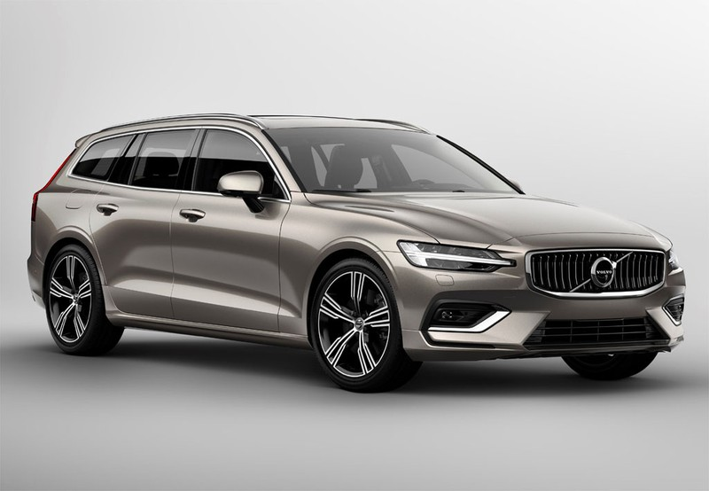 V60 D3 Business Plus