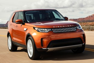 LAND-ROVER Discovery 3.0 I6 S Aut.
