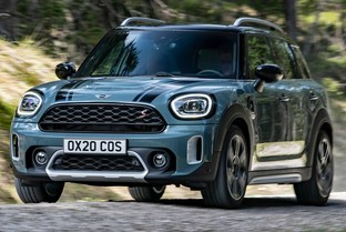 MINI Countryman Cooper S Aut.