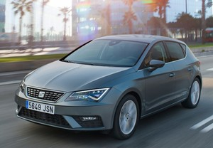 SEAT León ST 1.5 TGI GNC S&S Reference 130