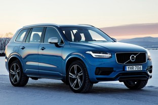 VOLVO XC90 B5 Inscription 7pl. AWD Aut.