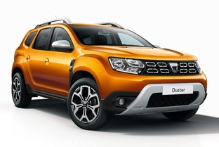 DACIA Duster 1.0 TCE Essential 4x2 67kW