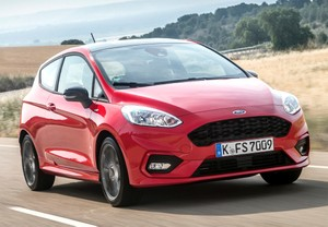 FORD Fiesta Vignale 1.0 EcoBoost S/S Aut. 100