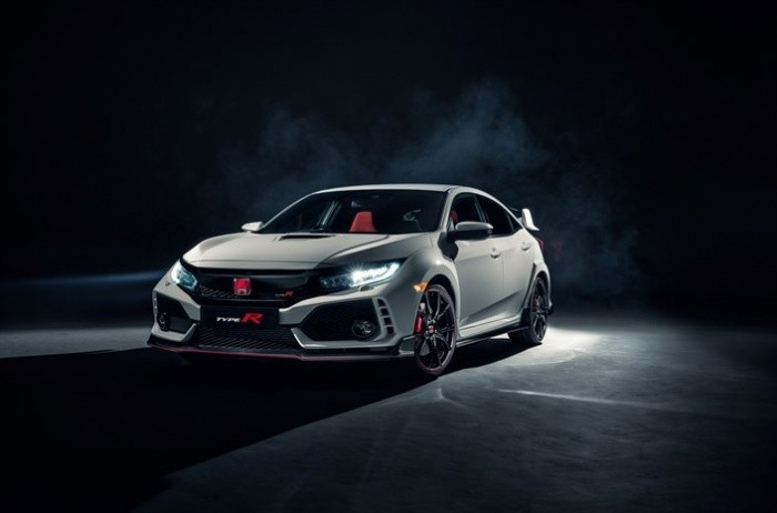 Civic 2.0 VTEC Turbo Type R