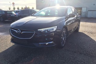 OPEL Insignia ST 1.5 T XFT S&S Excellence 165