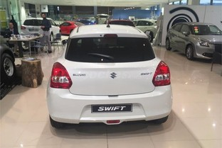 SUZUKI Swift 1.0 GLE