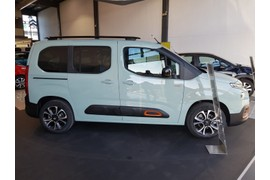 Citroen Berlingo M1