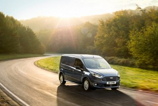 FORD Transit Connect M1 FT 230 Kombi S&S B. Larga L2 Trend Aut. 100