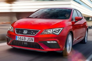 SEAT León ST 1.0 EcoTSI S&S Reference