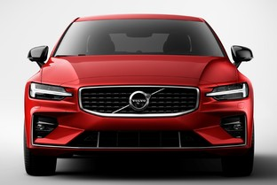 VOLVO S60 T6 Twin Recharge Inscription Expression Aut.