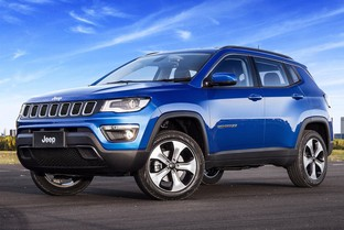 JEEP Compass 1.3 Gse T4 Night Eagle 4x2 130