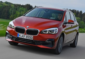 BMW Serie 2 216dA Active Tourer