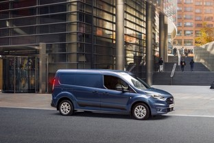 FORD Transit Connect M1 FT 220 Kombi S&S B. Corta L1 Ambiente 100