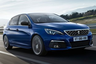 PEUGEOT 308 1.5BlueHDi S&S Active Pack 100