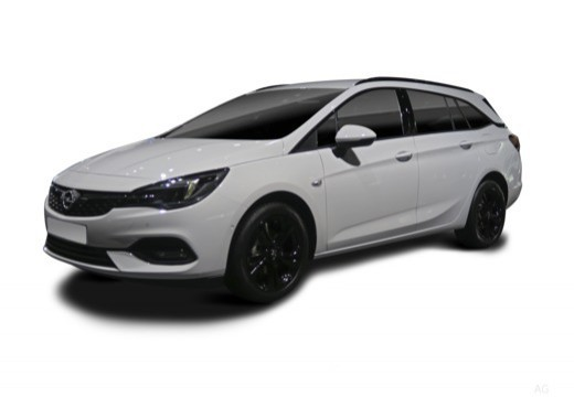 Astra ST 1.2T S/S Elegance 145
