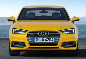 AUDI A4 35 TFSI Advanced S tronic110kW