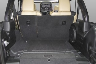 JEEP Wrangler Unlimited 2.2CRD Freedom 8ATX