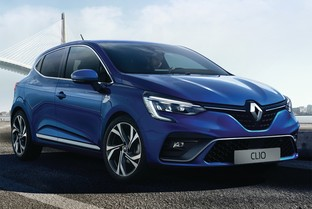 RENAULT Clio TCe Intens 67kW