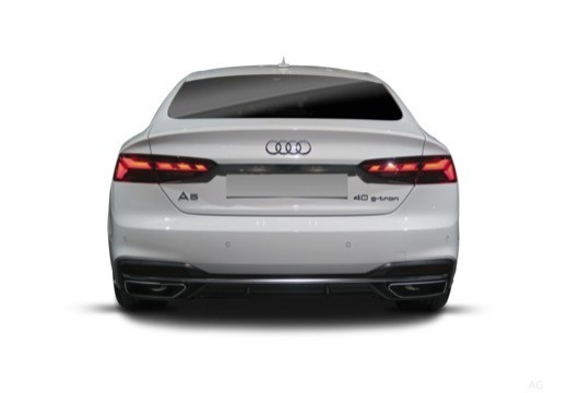A5 Sportback 35 TDI Advanced S tronic
