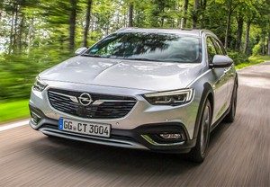 OPEL Insignia Country Tourer 2.0CDTI S&S 4x4 170
