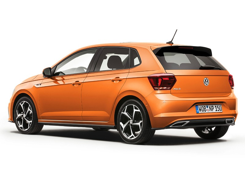 Polo 1.0 TSI Advance 70kW