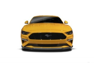 FORD Mustang Fastback 5.0 Ti-VCT GT Aut.