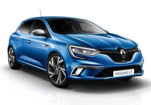 RENAULT Mégane S.T. 1.3 TCe GPF Life 85kW