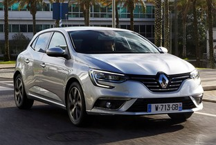RENAULT Mégane S.T. 1.3 TCe GPF Intens 85kW