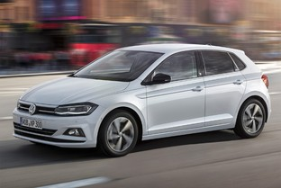 VOLKSWAGEN Polo 1.0 Advance 59kW