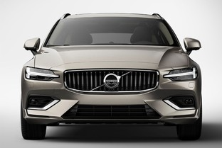 VOLVO V60 T6 Twin R-Design Expression AWD