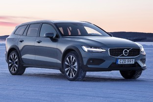 VOLVO V60 Cross Country B4 AWD Aut.