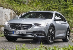 OPEL Insignia Country Tourer 1.6 T SHT S&S Aut. 4x4 200